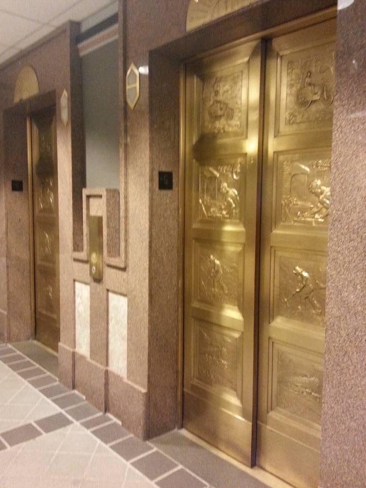 Boji Tower Elevator Doors & Boji Tower Elevator Doors u2013 lansingloveyourblock