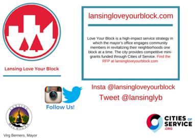 Social Media LYB